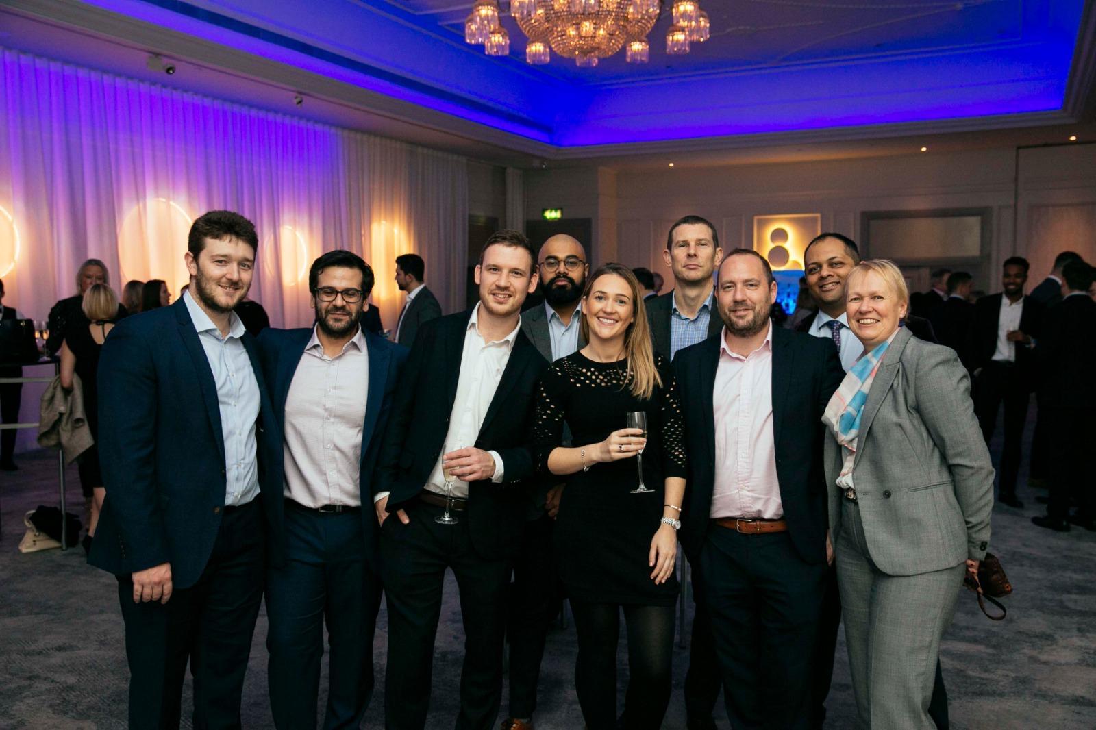 Telstra purple team - digital transformation evening event